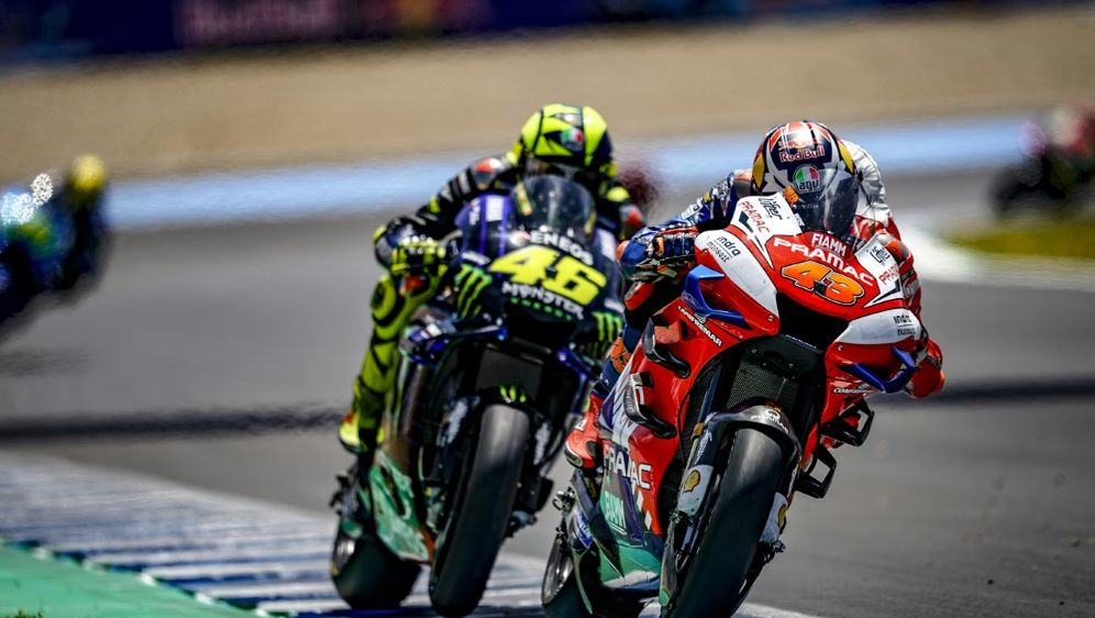 Rennen im spanischen Jerez wird verschoben - Bildquelle: PIXATHLONPIXATHLONSID