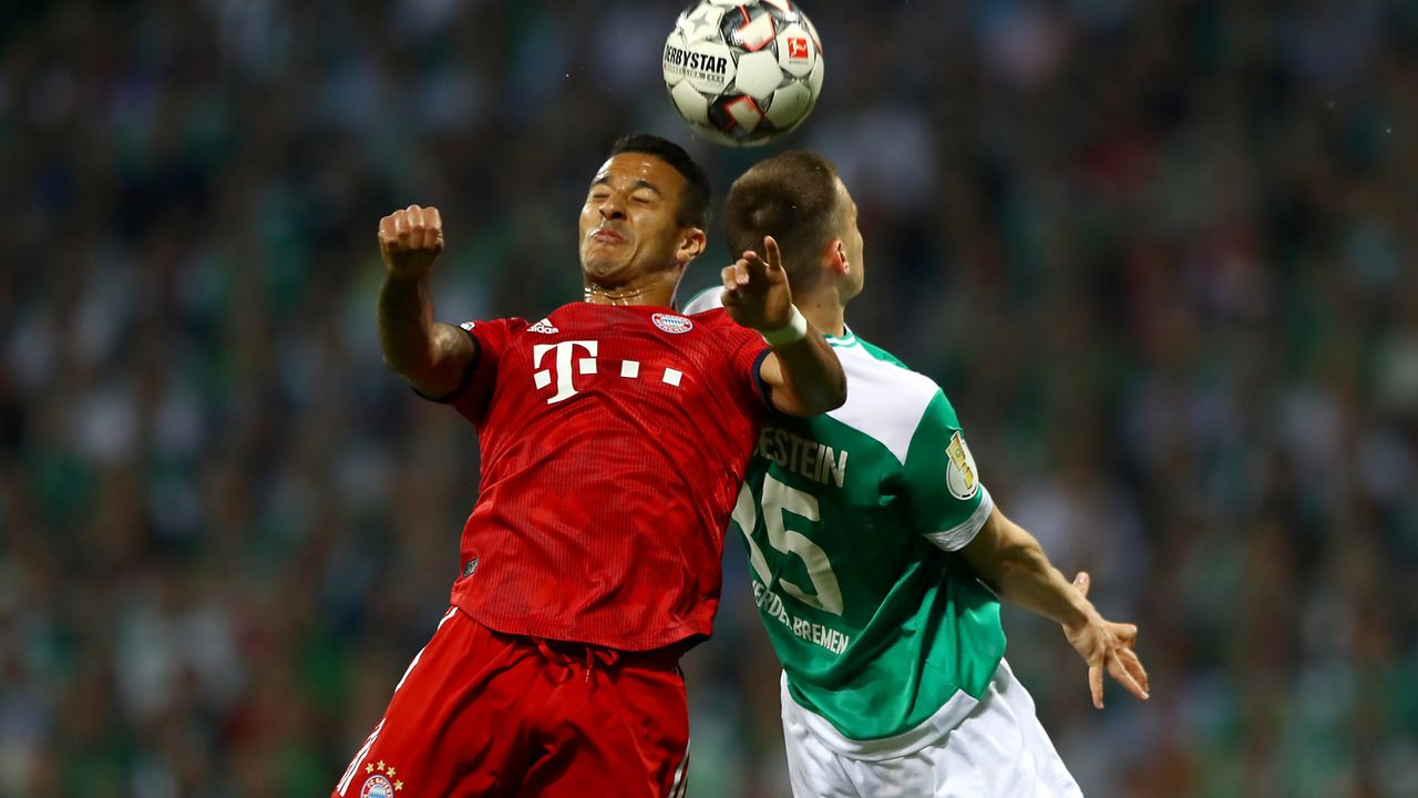 Thiago (Bayern München)