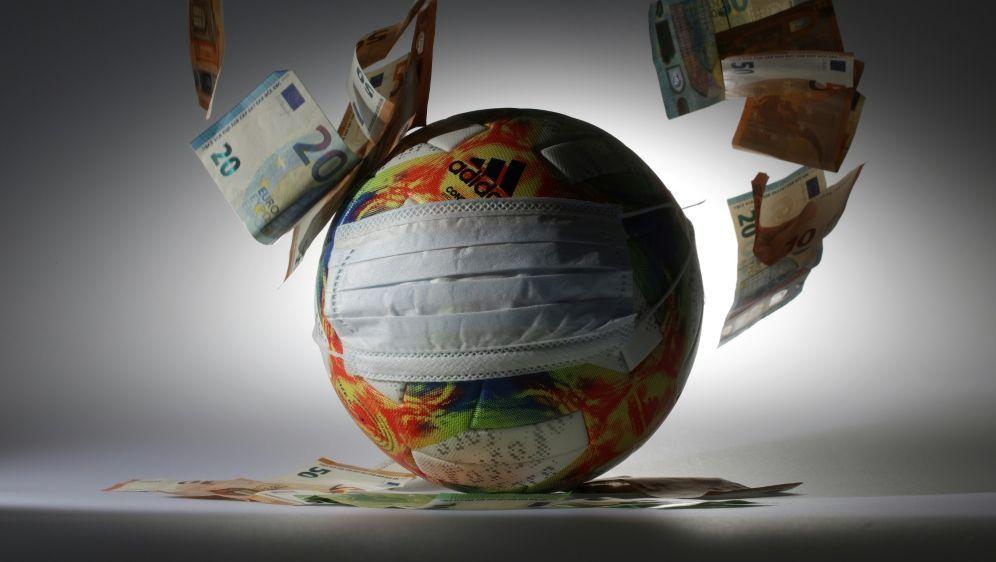 NRW plant finanzielle Hilfe für Sportvereine in Not - Bildquelle: FIROFIROSID