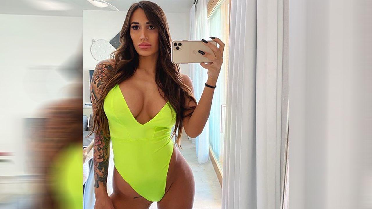 Maira Reginato - Bildquelle: mairareginato/instagram