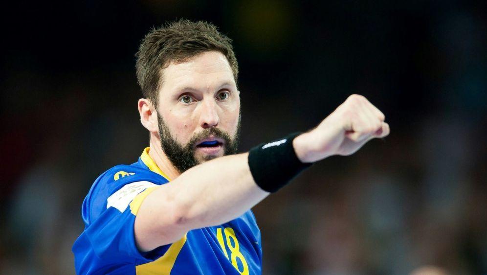 Schwede Tobias Karlsson beendet seine Handball-Karriere - Bildquelle: FIROFIROSID