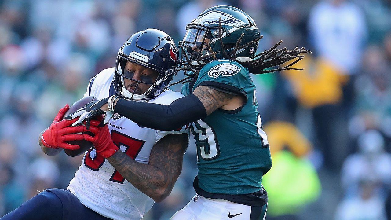 Philadelphia Eagles: Avonte Maddox - Bildquelle: Getty Images