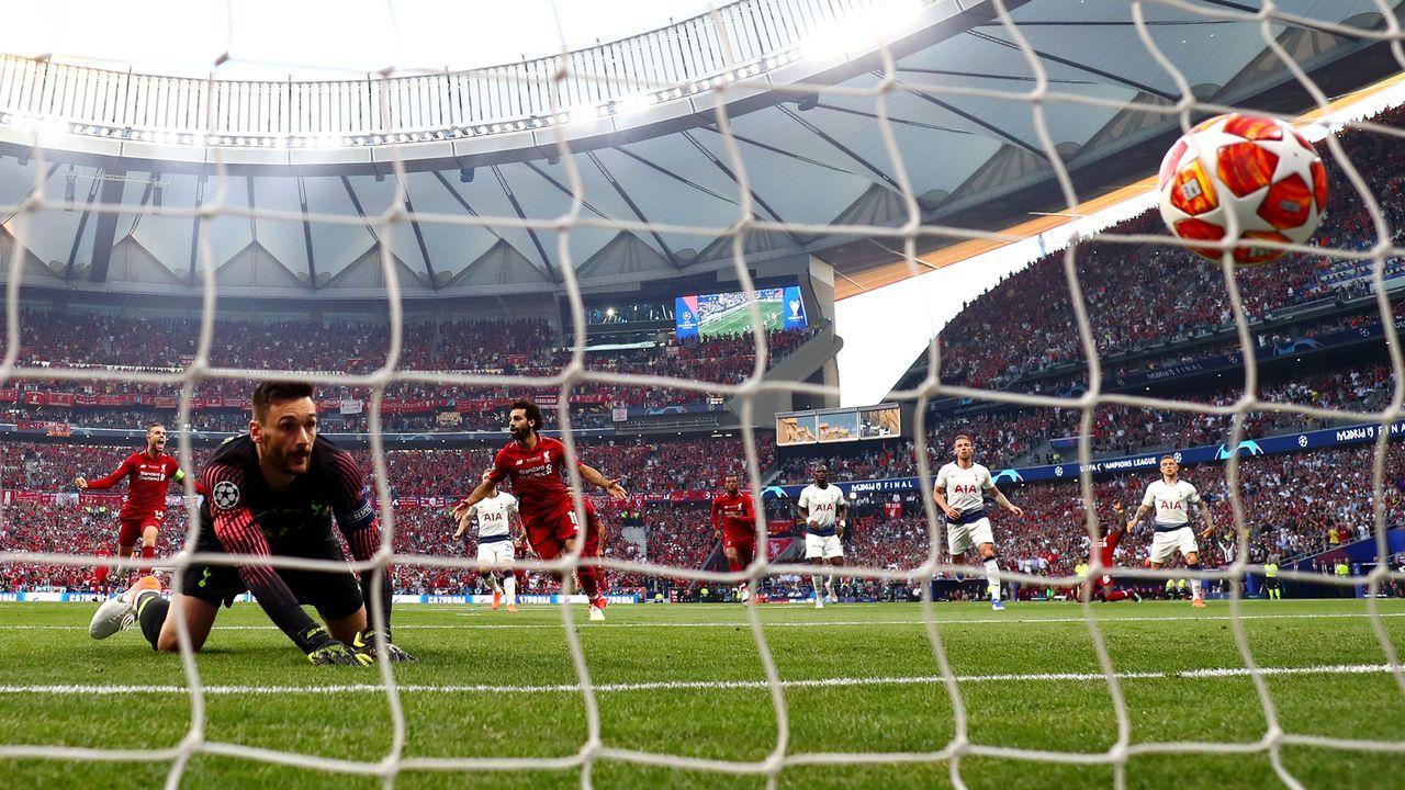 Hugo Lloris (Tottenham Hotspur) - Bildquelle: Getty Images