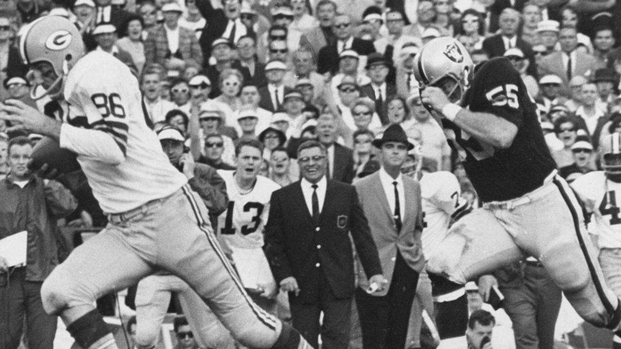 American Football League - Die Geburtsstunde des Super Bowl - Bildquelle: imago sportfotodienst