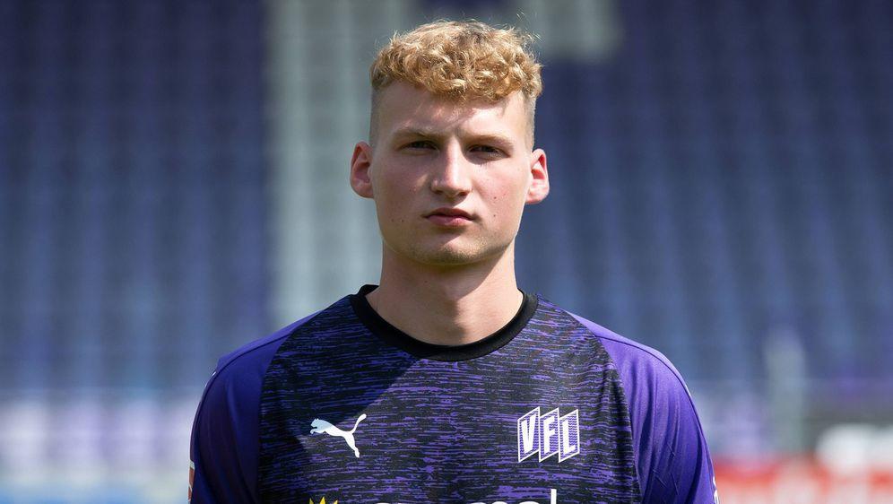 VfL Osnabrück muss wieder auf Simon Haubrock verzichten - Bildquelle: imago sportfotodienst