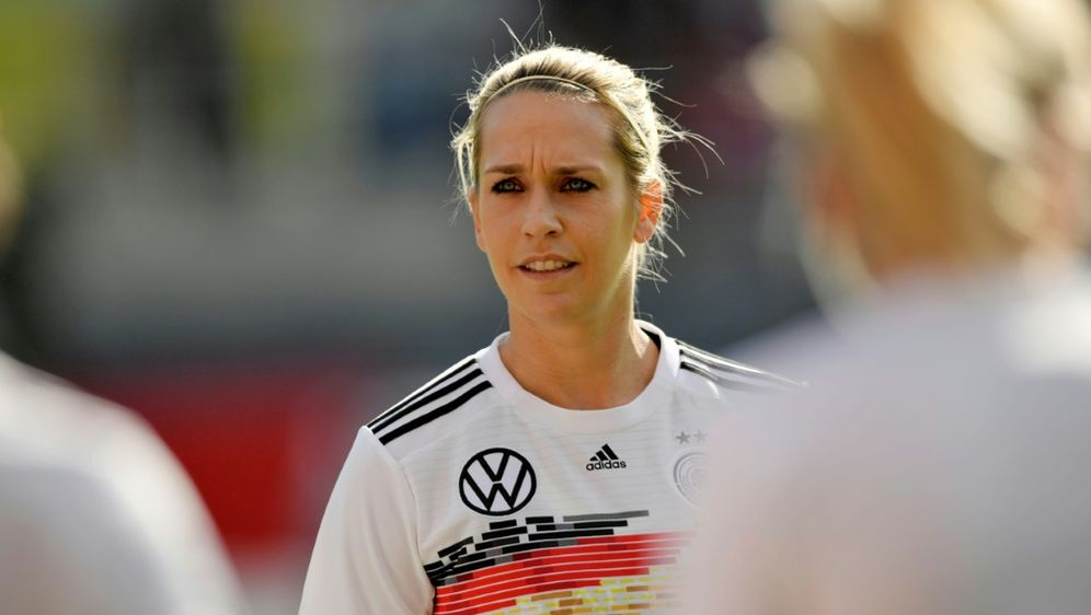 Lena Goeßling spielte von 2008 bis 2019 im DFB-Team - Bildquelle: PIXATHLONPIXATHLONSID