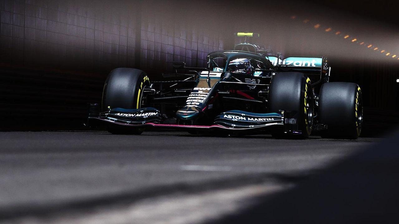 Die Gewinner und Verlierer des Rennens in Monaco - Bildquelle: Imago