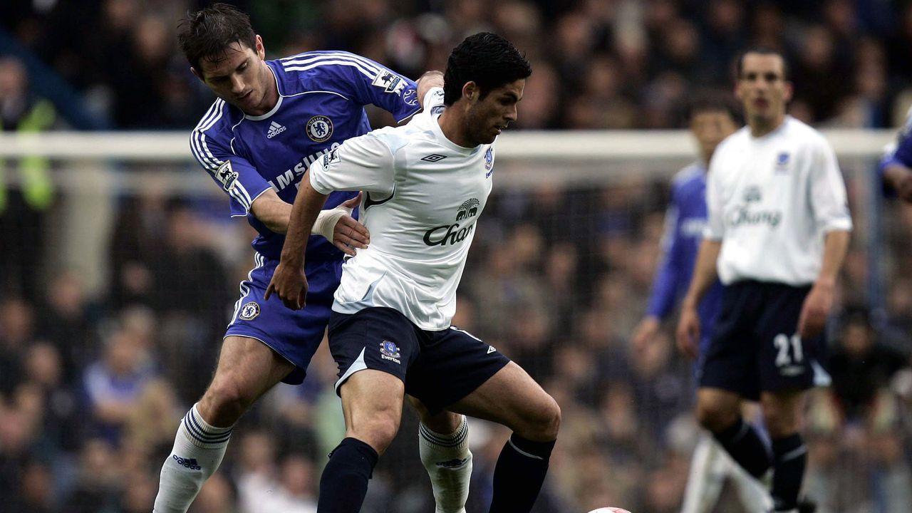 FC Chelsea (Saison 2006/07) - Bildquelle: Getty Images