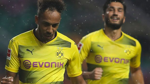 Borussia Dortmund - Bildquelle: 2017 Getty Images