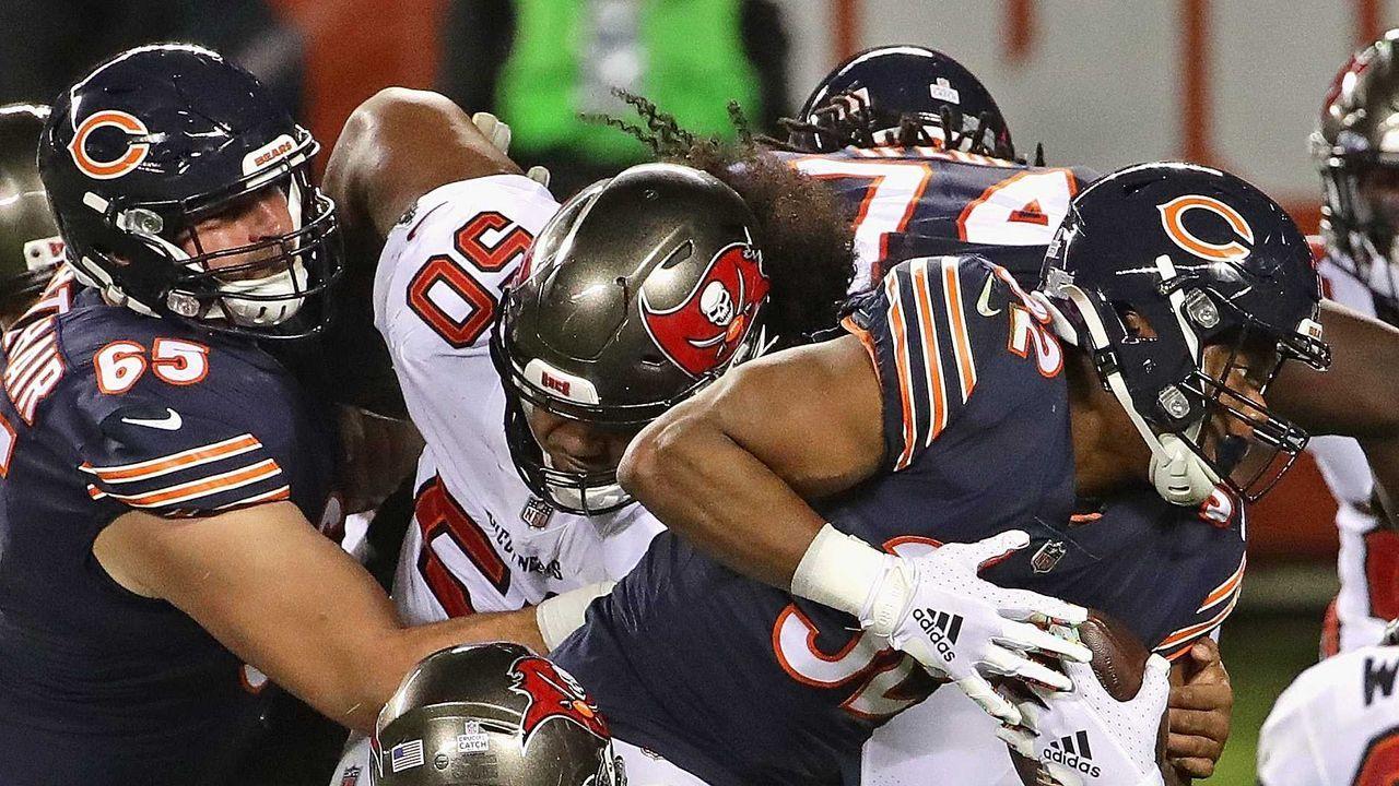Chicago Bears (NFC North)  - Bildquelle: getty