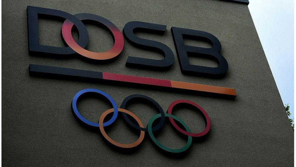 DOSB: Petra Tzschoppe wird zur Wiederwahl vorgeschlagen - Bildquelle: AFPSIDPATRIK STOLLARZ