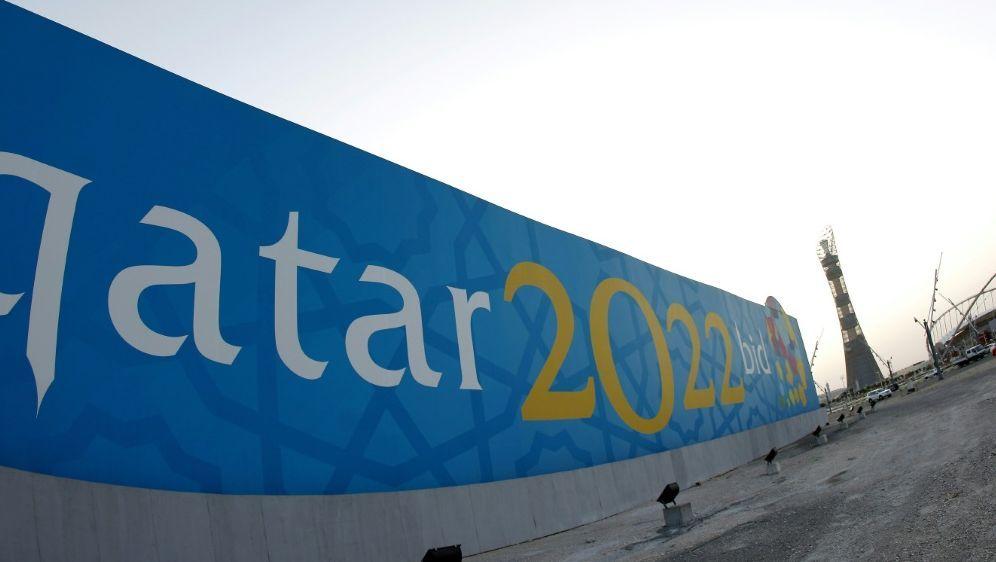 Infrastruktur Fur Katar Wm Soll 2020 Fertig Sein