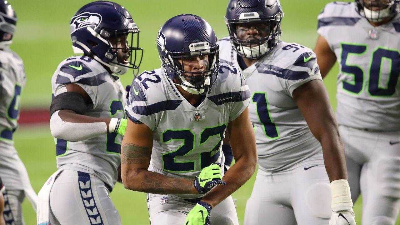Quinton Dunbar (Detroit Lions) - Bildquelle: Getty Images