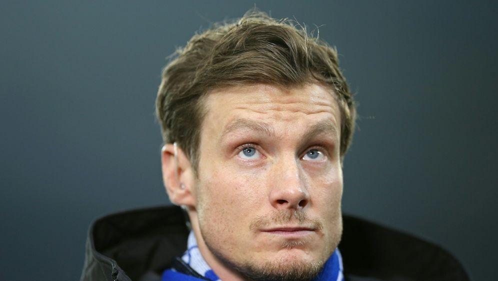 Jansen äußert sich zur Trennung von Bernd Hoffmann - Bildquelle: PIXATHLONPIXATHLONSID