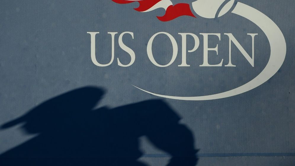 US Open finden trotz prekärer Corona-Lage statt - Bildquelle: AFPSIDTIMOTHY A. CLARY