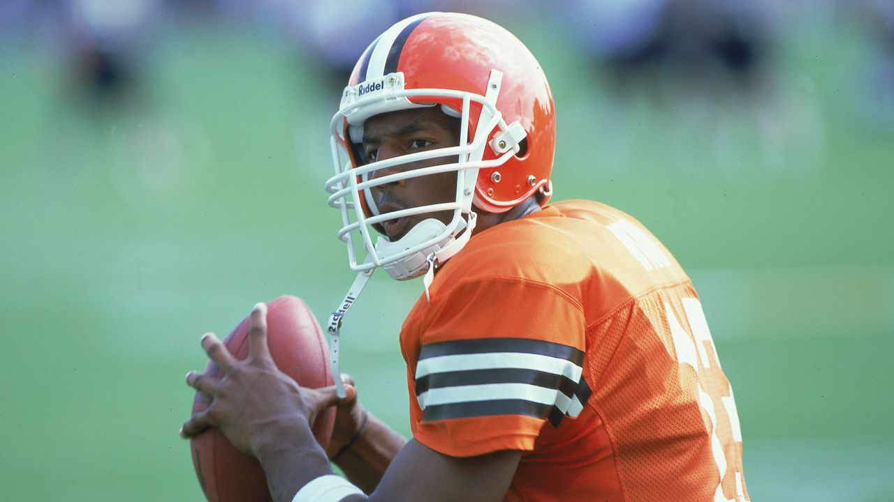 Spergon Wynn (183. Pick, Cleveland Browns) - Bildquelle: Getty Images