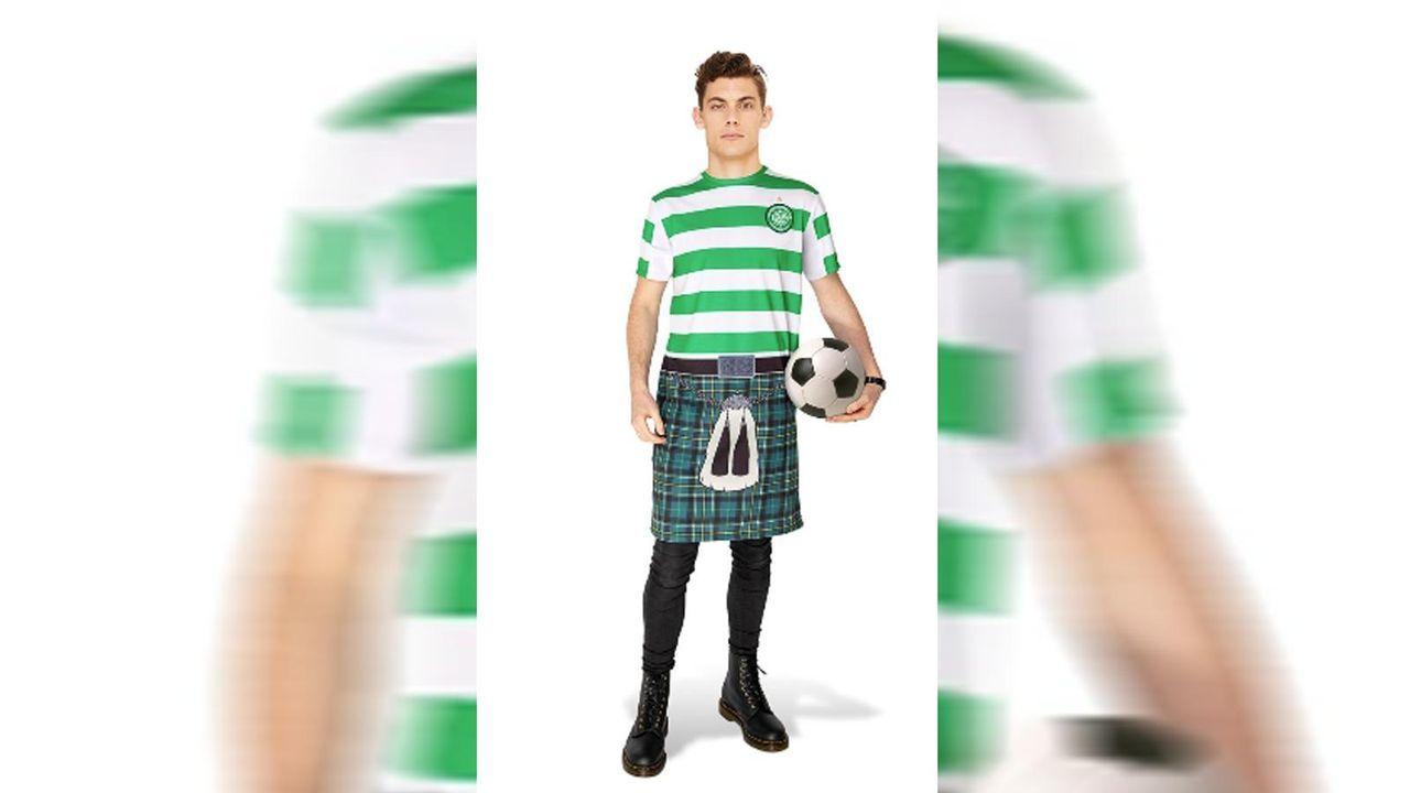 Celtic Glasgow - Bildquelle: store.celticfc.net