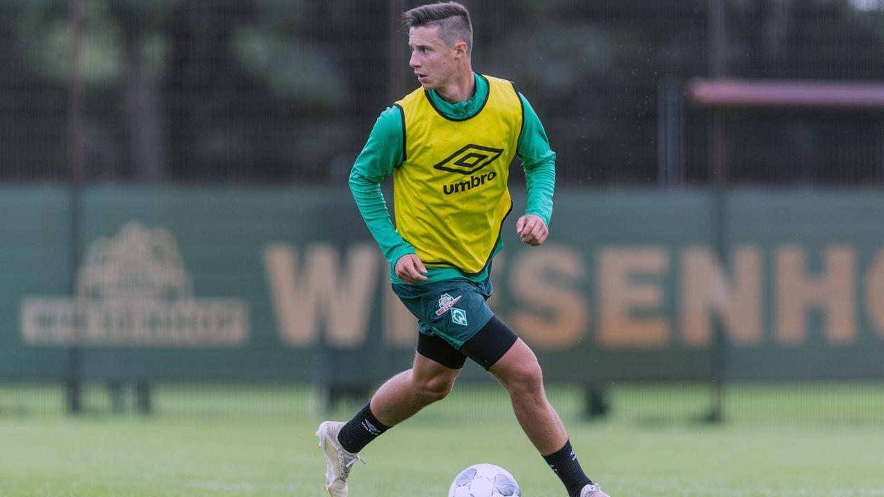 9. SV Werder Bremen - Bildquelle: imago images / Nordphoto