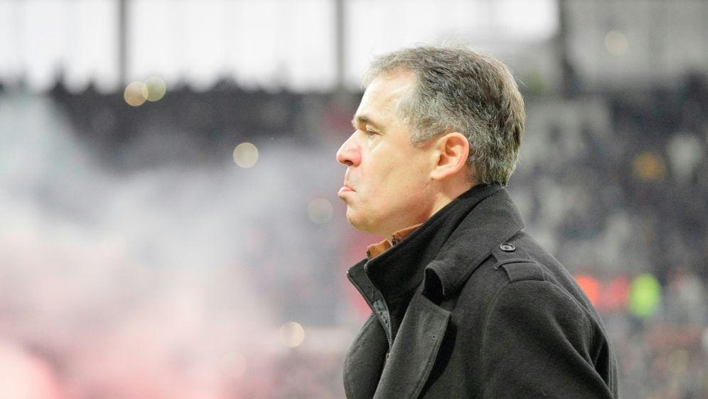 Andreas Rettig wird nicht zu Hannover 96 wechseln - Bildquelle: PIXATHLONPIXATHLONSID