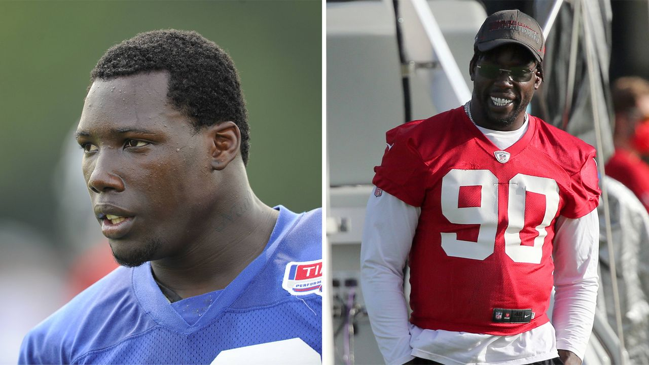 Jason Pierre-Paul - Bildquelle: Getty/Imago