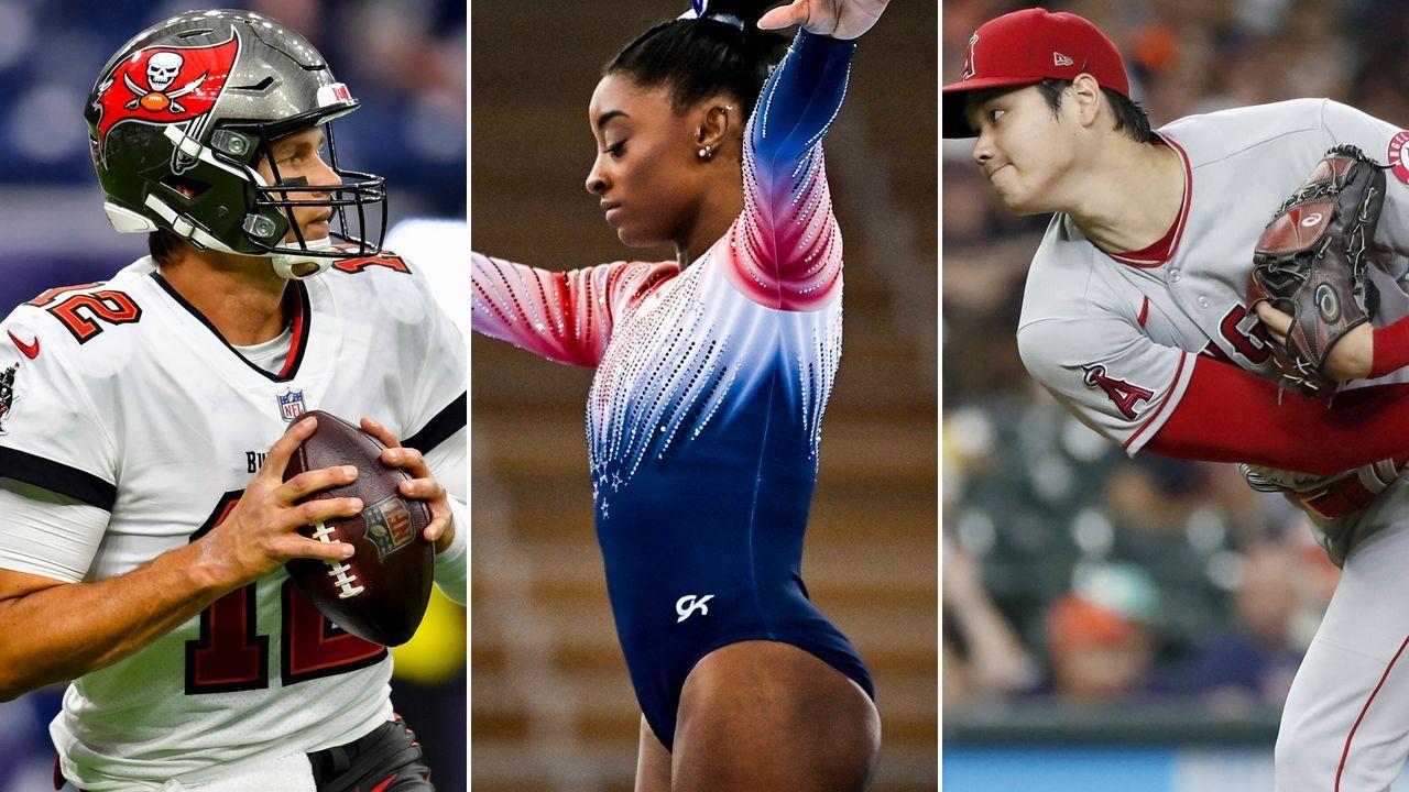 Die einflussreichsten Sport-Persönlichkeiten - Bildquelle: imago