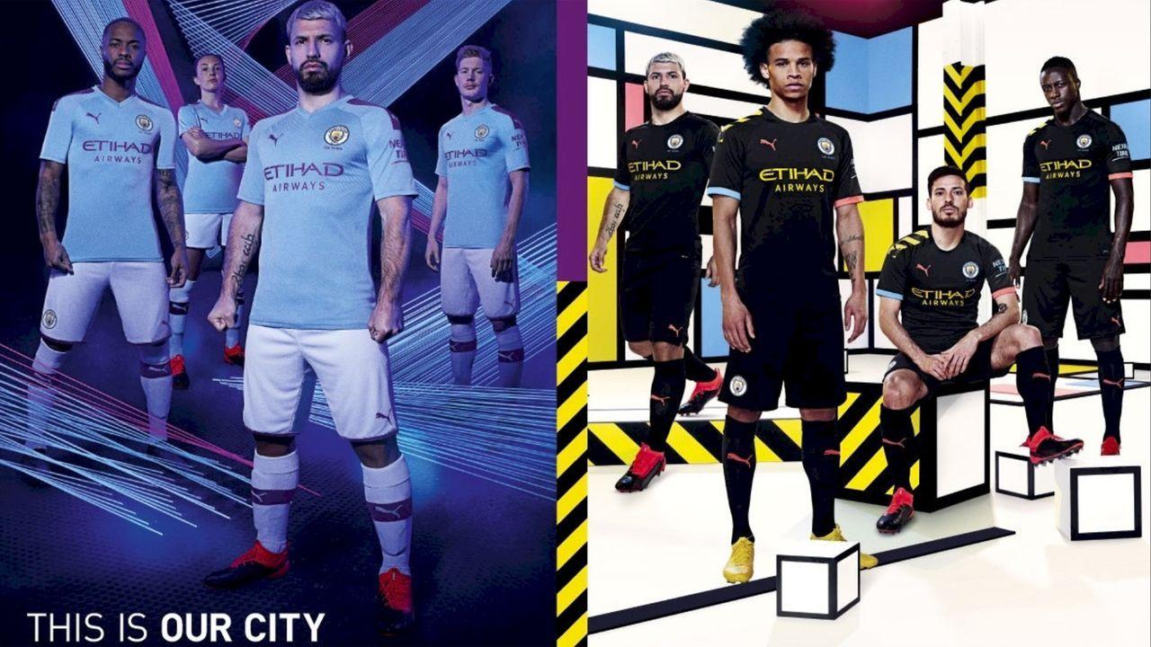 Manchester City - Bildquelle: mancity.com