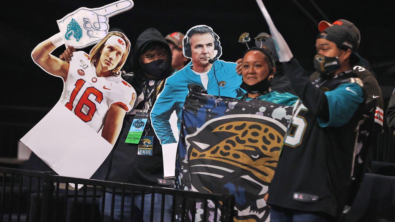 NFL Draft: Alle Picks der 32 Teams nach der 3.. Runde - Bildquelle: Getty Images