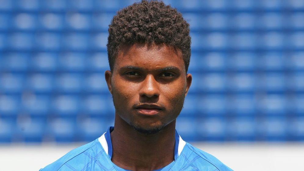 Ribeiro läuft bald temporär für den SC Internacional auf - Bildquelle: AFPSIDDANIEL ROLAND