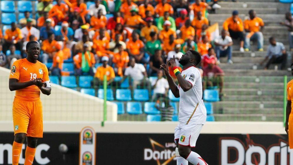 Der Afrika-Cup wurde auf 2022 verschoben - Bildquelle: PIXATHLONPIXATHLONSID