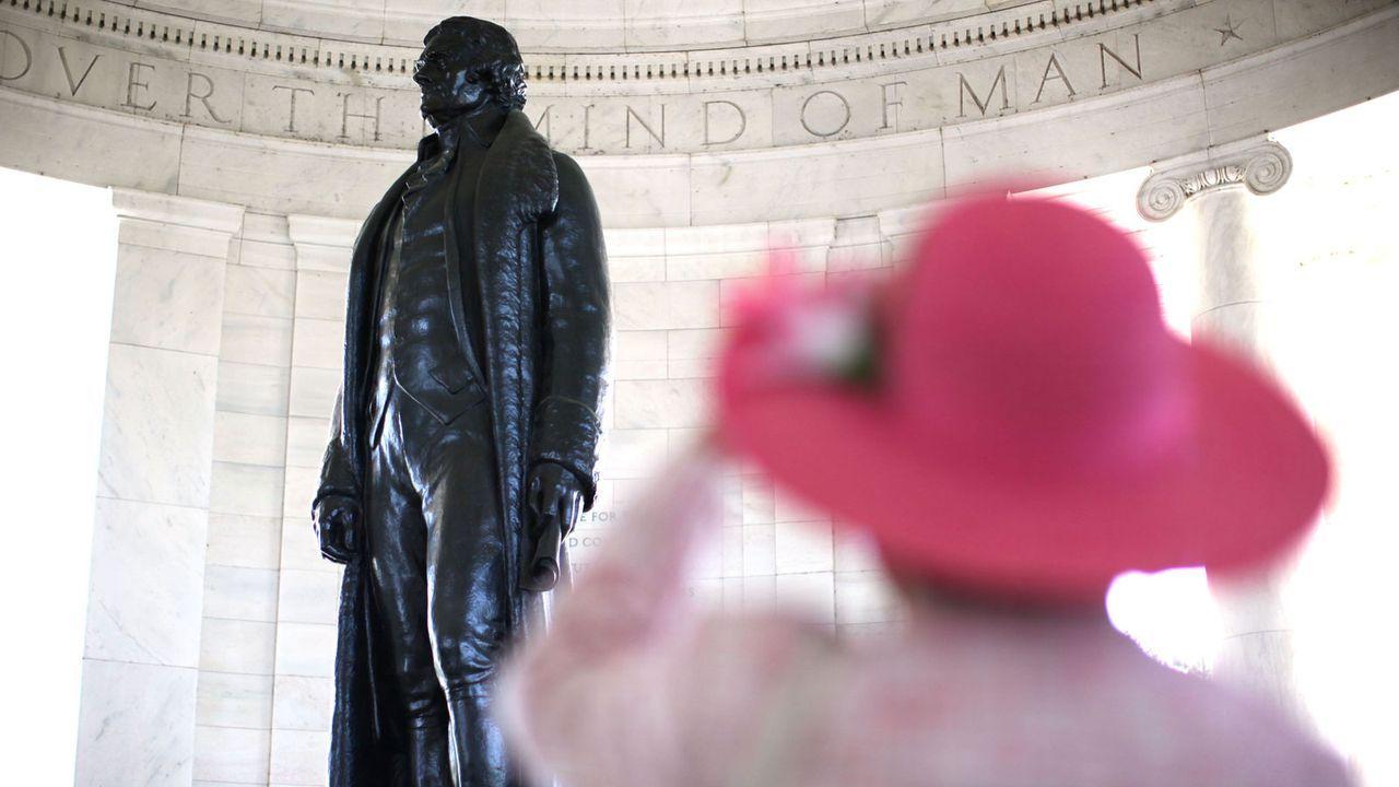 Jeffersons - Bildquelle: Getty Images