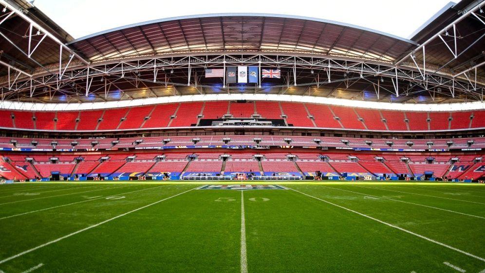 Aus für die NFL-Konkurrenz XFL - Bildquelle: Pro Sports Images LtdPro Sports Images LtdSIDDennis Goodwin