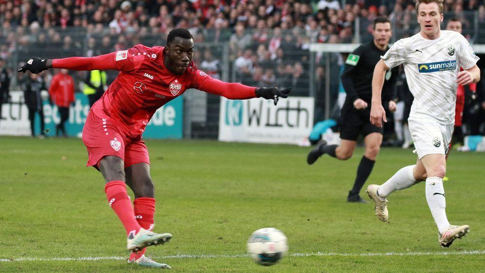 Spiele Der Zweiten Bundesliga