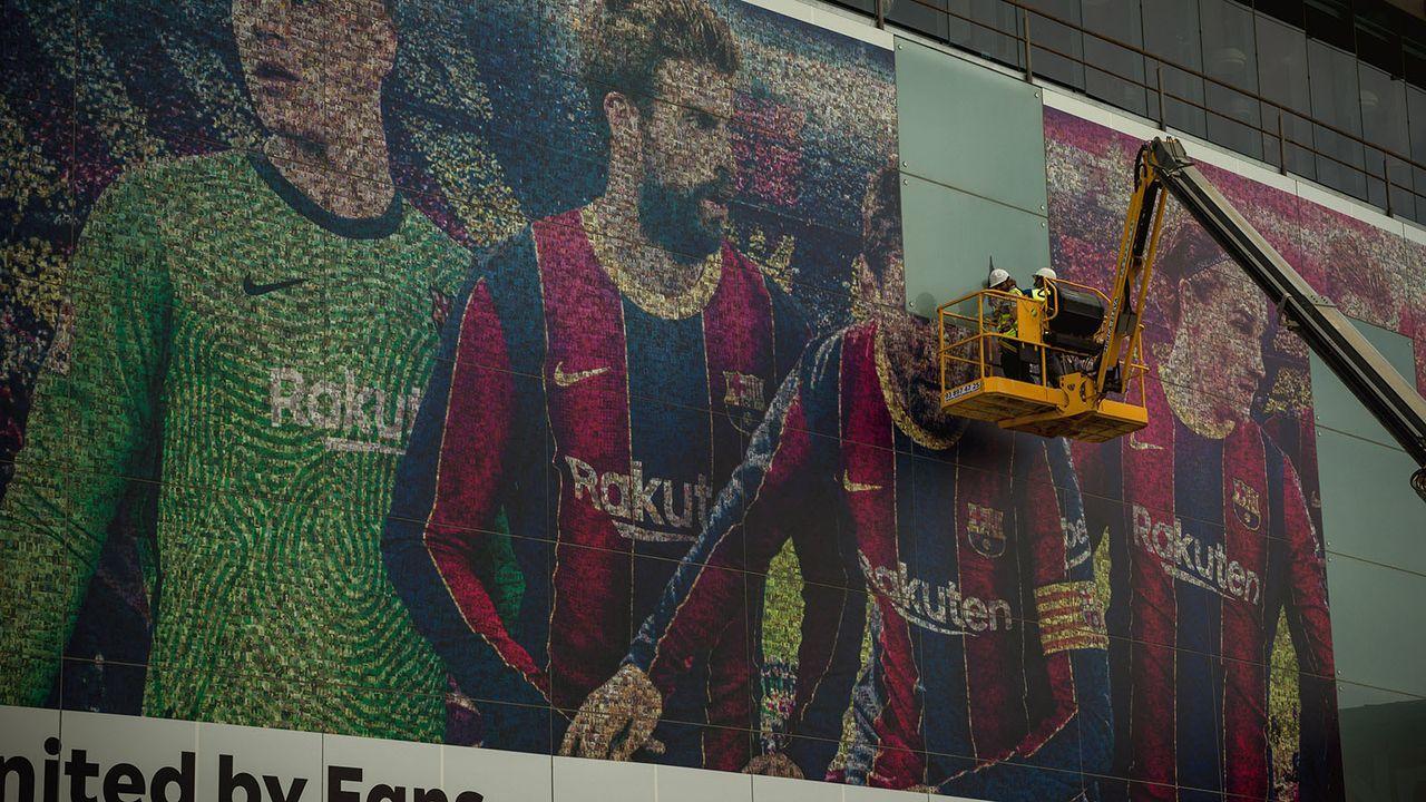 Messi-Abgang unausweichlich - Bildquelle: imago images/ZUMA Wire
