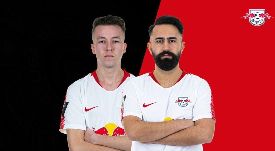 RB Leipzig - Bildquelle: DFL
