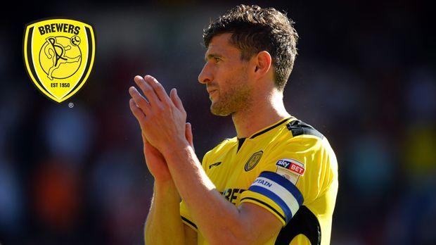 Burton Albion - Bildquelle: 2016 Getty Images