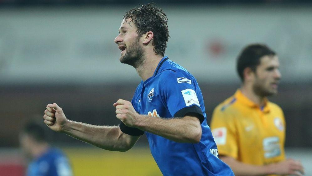 Proschwitz spielt nächste Saison in Braunschweig - Bildquelle: FIROFIROSID
