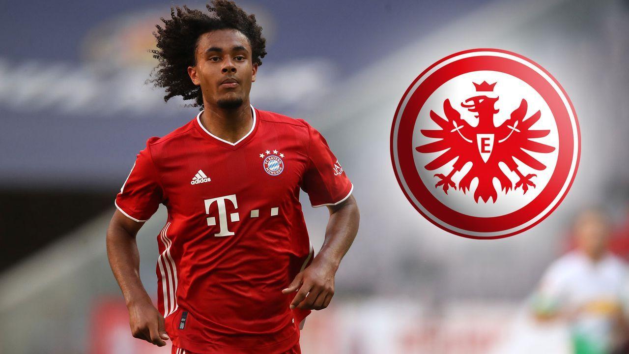 Joshua Zirkzee (FC Bayern München) - Bildquelle: Getty Images
