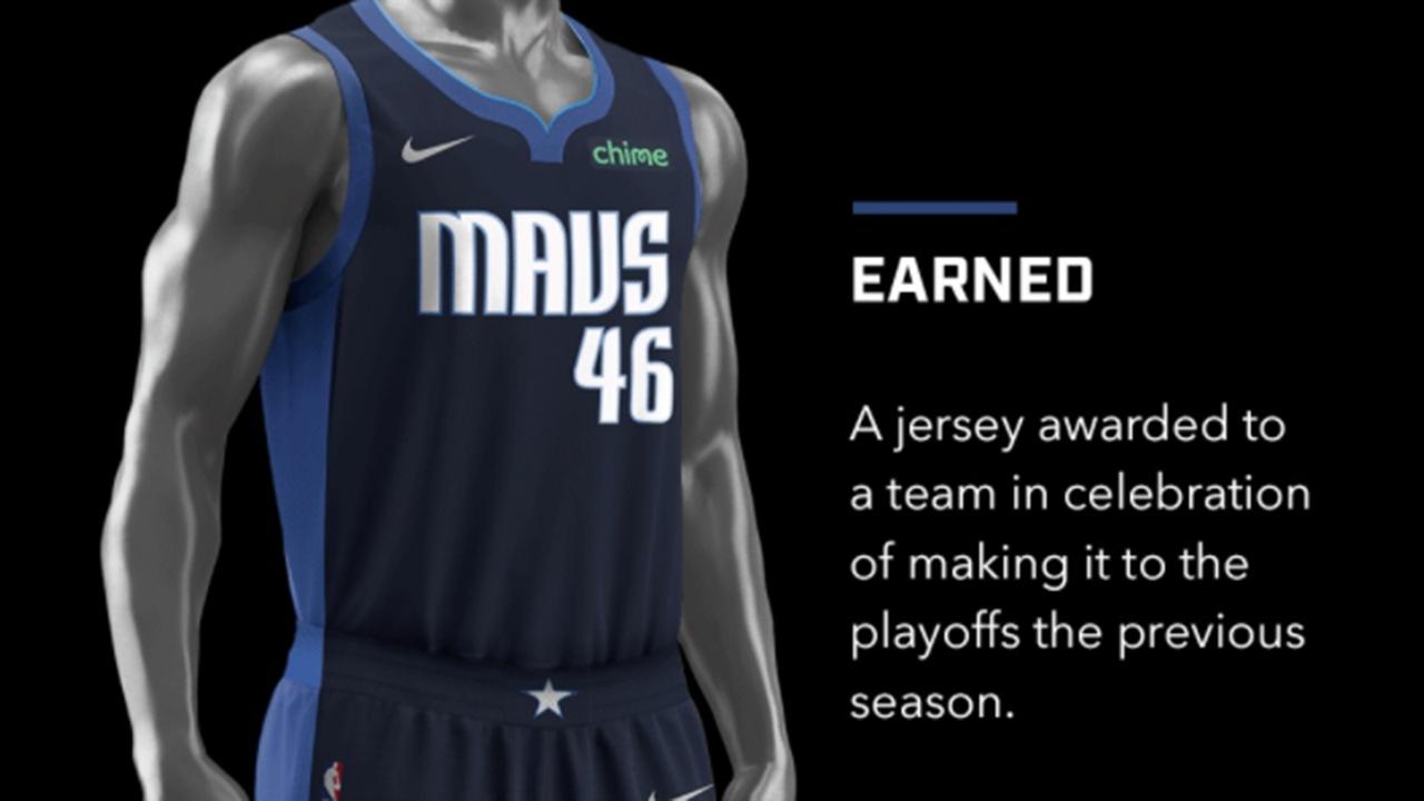 Dallas Mavericks - Bildquelle: Twitter: Dallas Mavericks