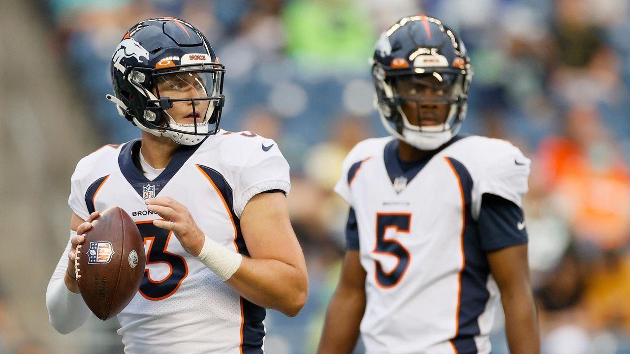 Denver Broncos - Bildquelle: Getty