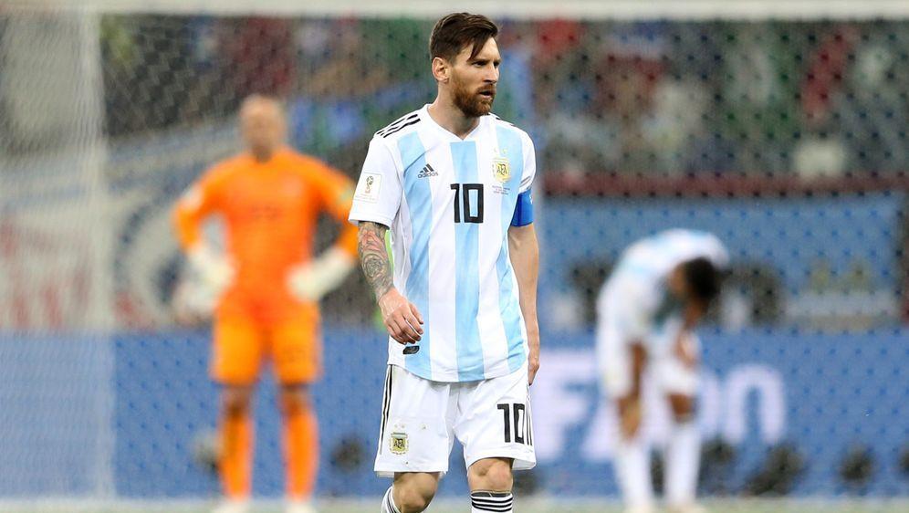 Nigeria Argentinien Live