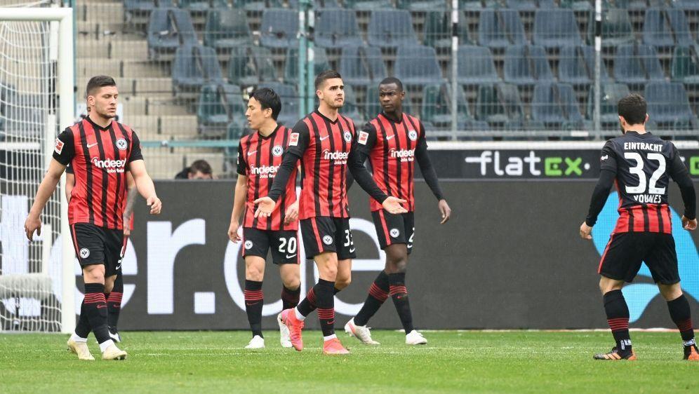 Frankfurt startet in die Europa League gegen Istanbul - Bildquelle: AFPPOOLSIDINA FASSBENDER