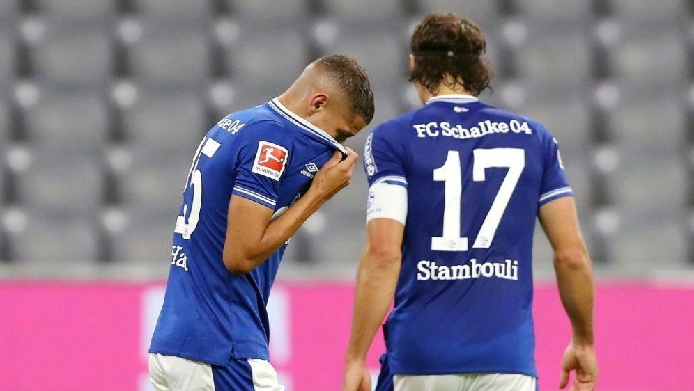 Schalke dementiert Stambouli-Fehlverhalten - Bildquelle: FIROFIROSID