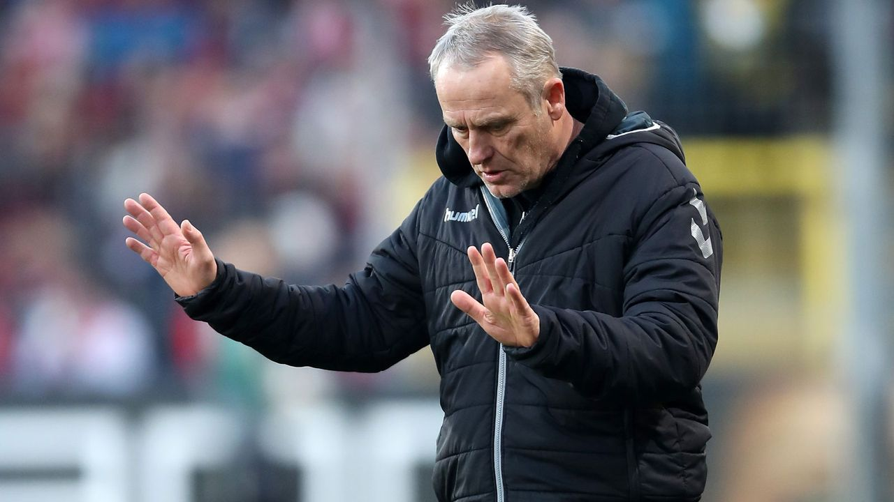 SC Freiburg - Bildquelle: Getty Images