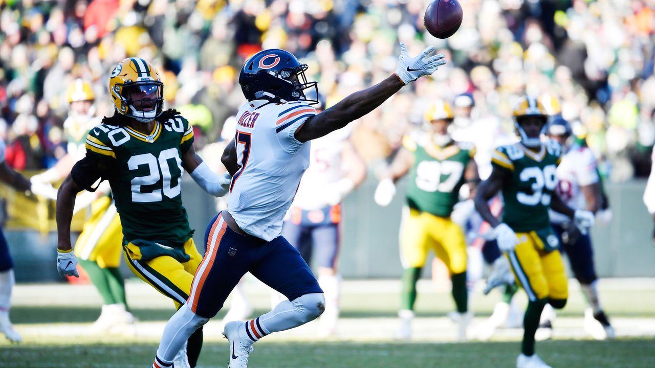 Chicago Bears - Bildquelle: 2019 Getty Images