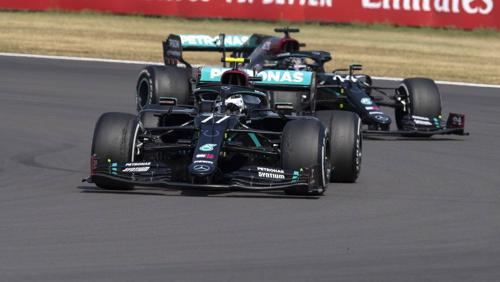 Formel 1 Das Rennen Heute