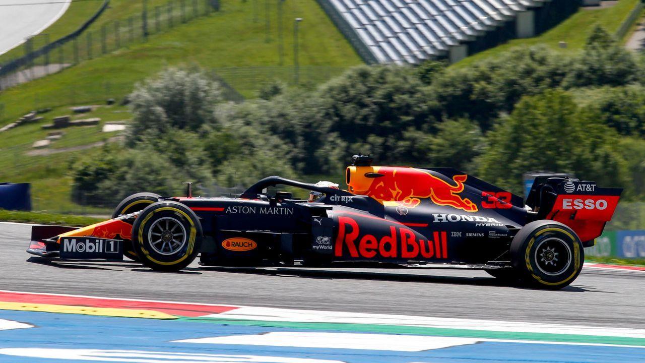 Red Bull und die Suche nach der richtigen Nase - Bildquelle: imago images/HochZwei