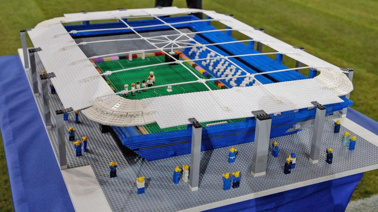 FC Schalke 04 - Bildquelle: Twitter @awaydayjoe