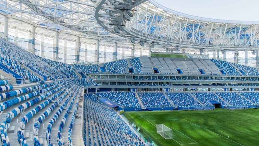Die WM soll geringen Einfluss auf die Wirtschaft haben - Bildquelle: PIXATHLONPIXATHLONSID