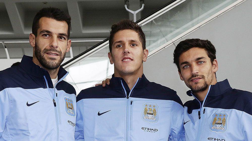 Platz 4: Manchester City - 116.000.000 Euro - Bildquelle: Getty
