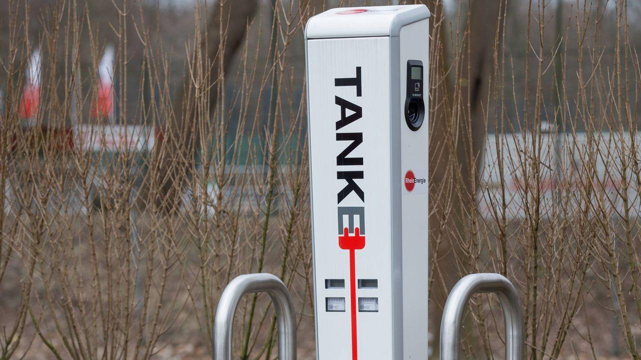 RheinEnergie - Bildquelle: imago/Deutzmann